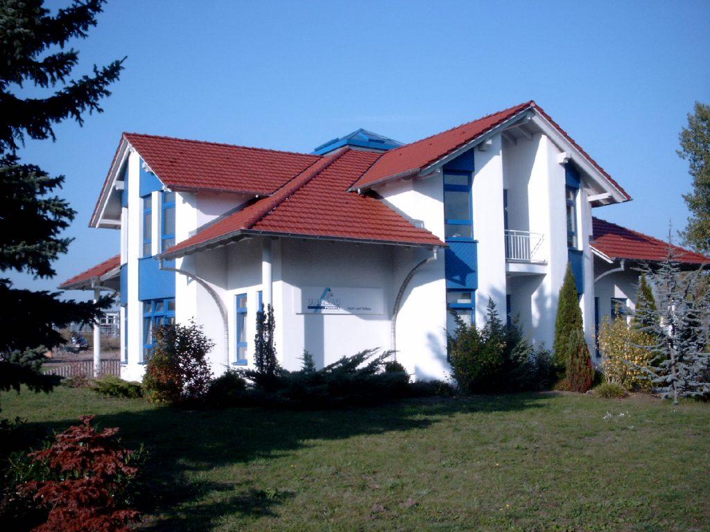 Bürohaus Lade und Partner GmbH
